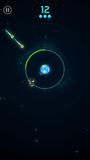 Planet Defense War screenshot 4