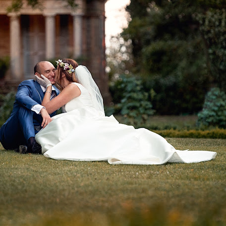 Wedding photographer Luca Viozzi (lucaviozzi). Photo of 18.07.2017