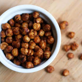 Garbanzo Bean Side Dish Recipes.