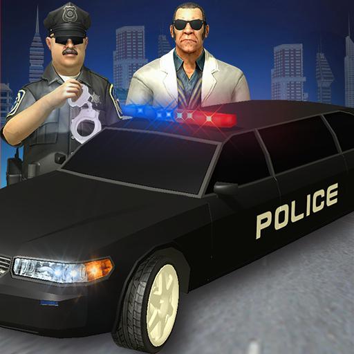 Vip Limo - 犯罪城案 模擬 App LOGO-硬是要APP