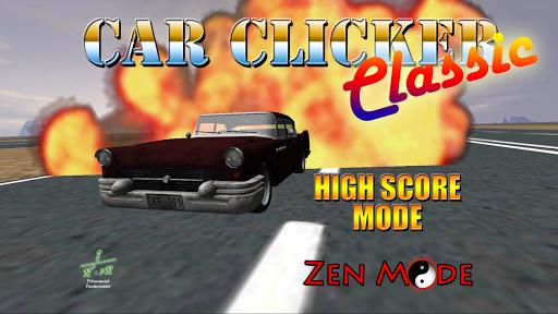 Car Clicker: Classic