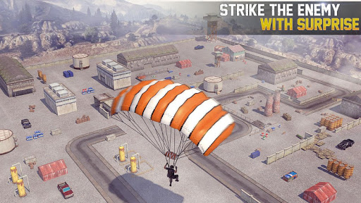 Sniper Shooting Battle 2019 u2013 Gun Shooting Games apkpoly screenshots 15