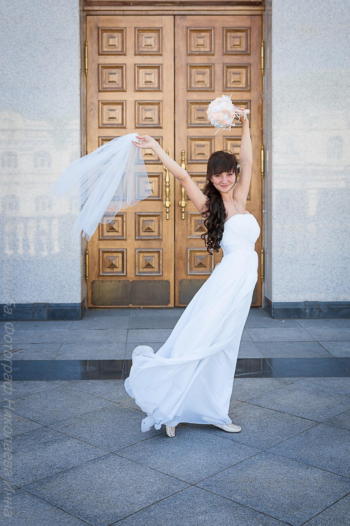 Инна Николаева в Хабаровске