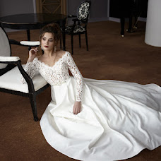 Wedding photographer Nikolay Danilov (Mickola). Photo of 16.01.2017