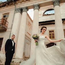 ช่างภาพงานแต่งงาน Aleksandr Trivashkevich (AlexTryvash) ภาพเมื่อ 17.10.2014