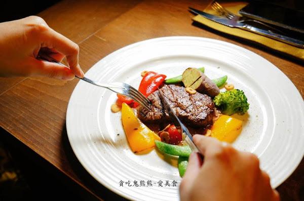 多人聚餐首選-每道一百~三百左右的價格~英式巴福歐陸餐點 –布登小鎮