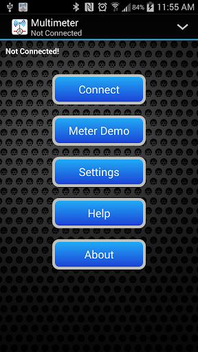 Wireless Multimeter™