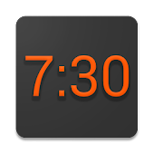 Night Clock (Alarm Clock)