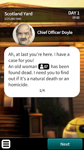 Chronicles of Crime screenshots 7
