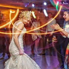 Wedding photographer Nikolay Abramov (wedding). Photo of 28.06.2017