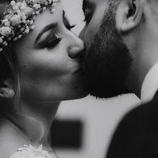 Wedding photographer Dániel Majos (majosdaniel). Photo of 18.02.2017