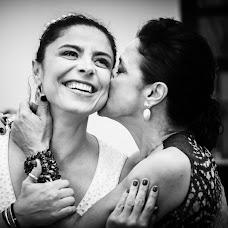 Wedding photographer Gonzalo Anon (gonzaloanon). Photo of 14.10.2017