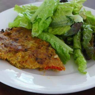 Gluten Free Vegetable Frittata Recipes.