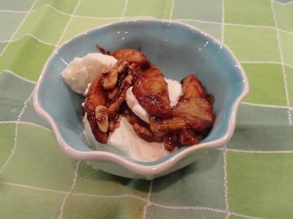 Fried Pears Recipe
