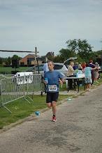 Photo: 23/05/2009 - Linter loopt