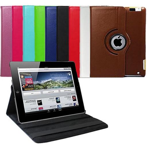 iPad Mini Swivel Case for Printing