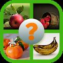 Adivinar las Frutas icon
