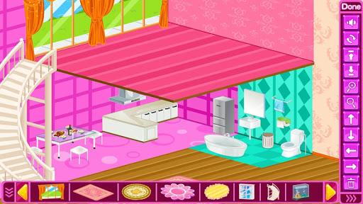 Princess New Doll House Design 1.1.6 screenshots 4