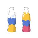 Liquid Sort - Water Color Puzzle icon