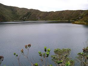 Photo: 3B120105_Jezioro Cuicocha w kraterze wulkanu