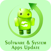 Software Update : System Apps Update