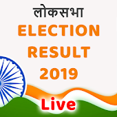 Election Result 2019 Live And Latest News Android APK Download Free By Rahvee Labs