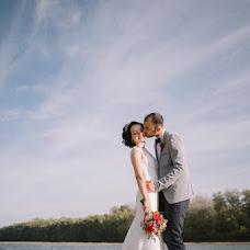Wedding photographer Zhenya Sarafanov (zheniasarafanov). Photo of 25.03.2017