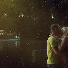 Wedding photographer Maksim Sobolevskiy (sobolevskiephoto). Photo of 30.06.2015