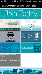 Widget Financial Mobile- screenshot thumbnail