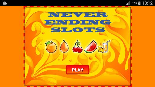 Never Ending Slots