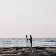 Wedding photographer Aleksandr Dodin (adstudio). Photo of 23.11.2017