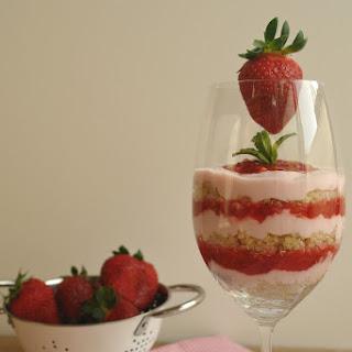 Quinoa with Strawberries Recipe