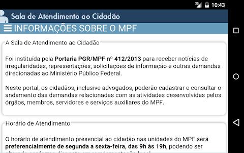 SAC MPF screenshot 8