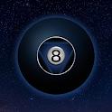 Magic 8 Ball, Destiny, Fortune, Oracle Love Ritual icon