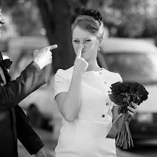 Wedding photographer Sergey Markin (markinsergej). Photo of 20.01.2016