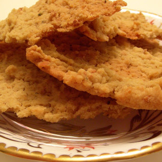 Lentil Crisps