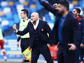Officiel : Crotone, lanterne rouge de Serie A, connaît son nouvel entraîneur