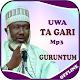 Uwa Ta Gari-Sheikh Guruntum Mp3 apk