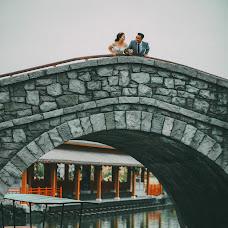 Wedding photographer Lâm Hoàng thiên (hoangthienlam). Photo of 20.07.2017