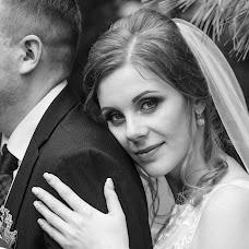 Wedding photographer Kseniya Yarovaya (yarovayaks). Photo of 17.11.2017
