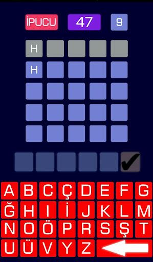 Lingo - Türkçe Kelime Oyunu