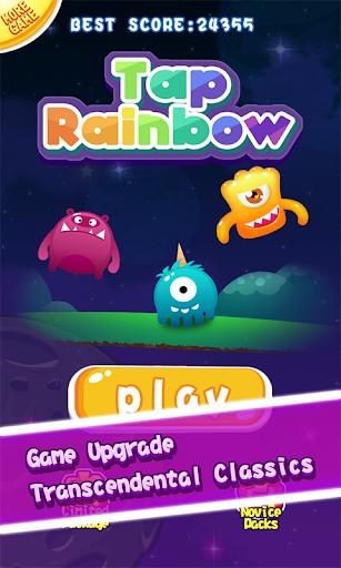 Tap Rainbow