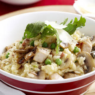 Risotto With Cream Of Chicken Soup Recipes.