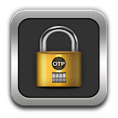 Top Secret-Lock (OTP)