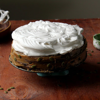 Snowdrift Cake