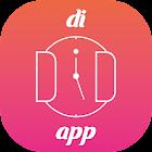 DididApp PRO Video & Picture Alarm Clock, Reminder icon