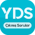 YDS İngilizce Çıkmış Sorular icon