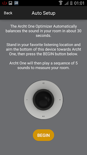 ARCHT ONE