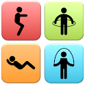 Fitness Tracker & Sleep Tracker icon