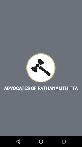 Adv of Pathanamthitta